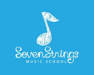 Seven Strings - Music School