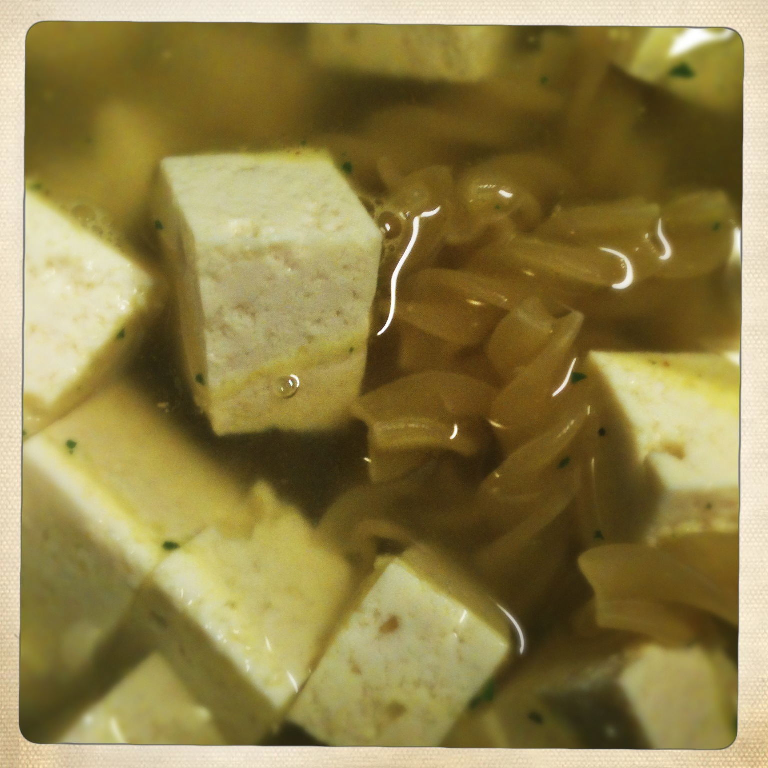 how to cook vegetable stock cube
