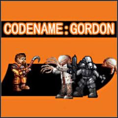 Codename Gordon/Half Life 2D