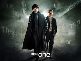 BBC One Sherlock Series HD Wallpaper