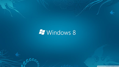 Windows 8 Wallpaper : 004