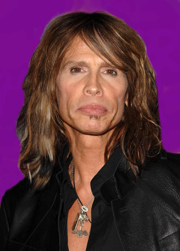 "steven tyler ... HBO's breakout drama ""True Blood"" topped the annual survey by the Gay ..."