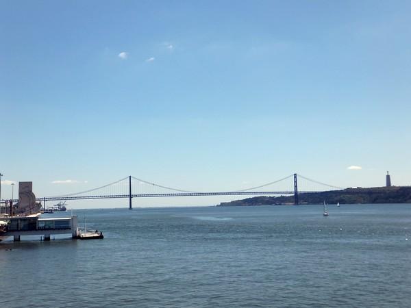 Lisbonne Lisboa Belém monument découvertes