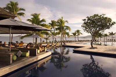 希爾頓斐濟海灘溫泉渡假村 Hilton Fiji Beach Resort and Spa