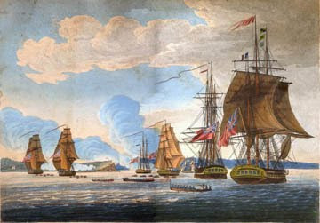 War of 1812 Mini Grants Available