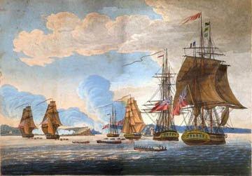 War of 1812-Like Quilts Sought for Bicentennial Event
