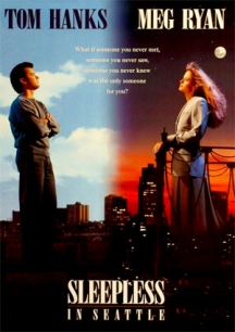 Đêm Trắng Ở Seattle Full Hd | Sleepless In Seattle Full Hd