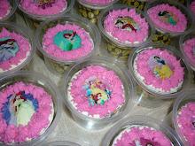 edible image cupcake