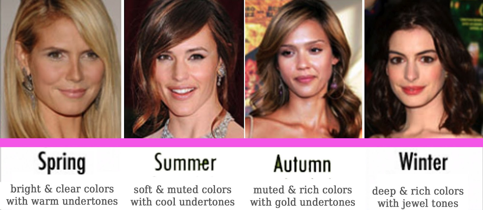 mary kay and color analysis - Color Me Beautiful Book