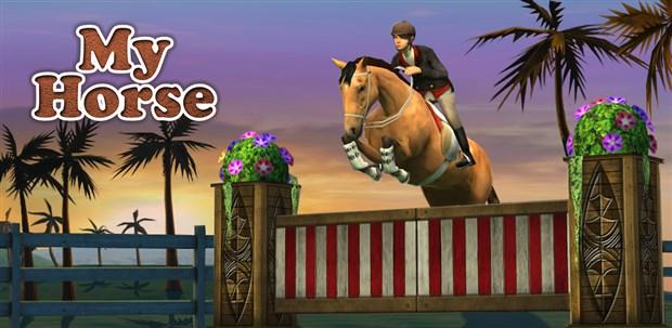 My Horse v1.22.0 Full Hileli Apk İndir