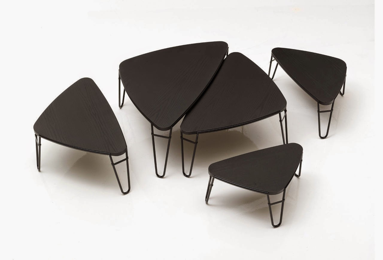 charlotte perriand round table