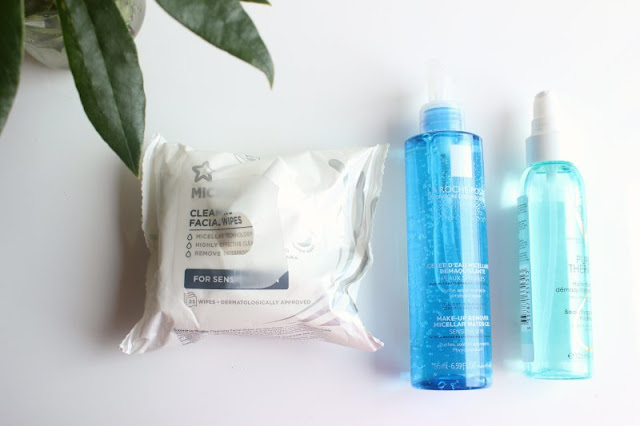 The Future of Micellar Cleansers