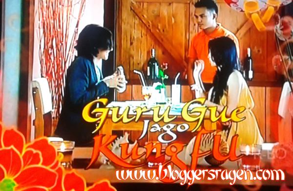 Guru Gue Jago Kungfu Film