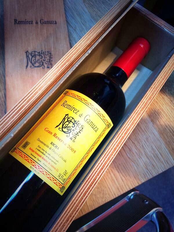 classicismo vino rosso rioja packaging naming lettering labelling etichetta etichette design