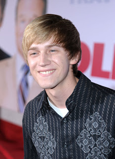 Actrices de Hollywood 2012: Jason dolley Jason Dolley 2012