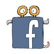 Loni auf Facebook