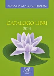 Catalogo LIBRI 2014