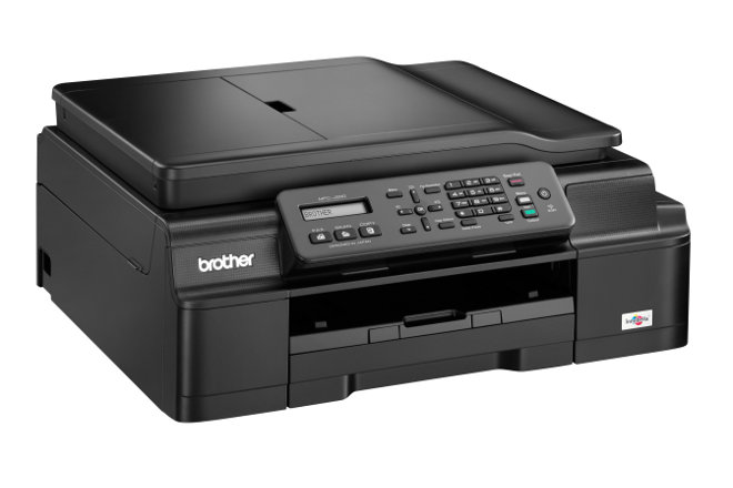 ???? ???? Driver Printer Brother Mfc-j220