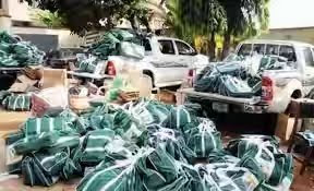 Anambra guber: INEC rubbishes claim of interception of sensitive materials