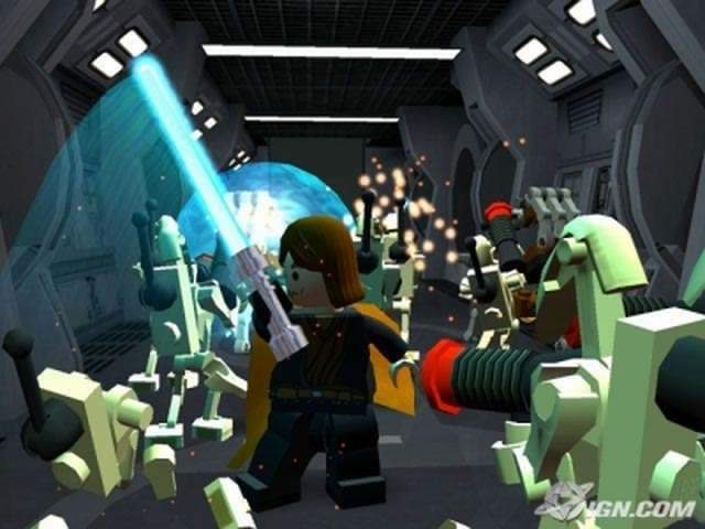 free star wars game