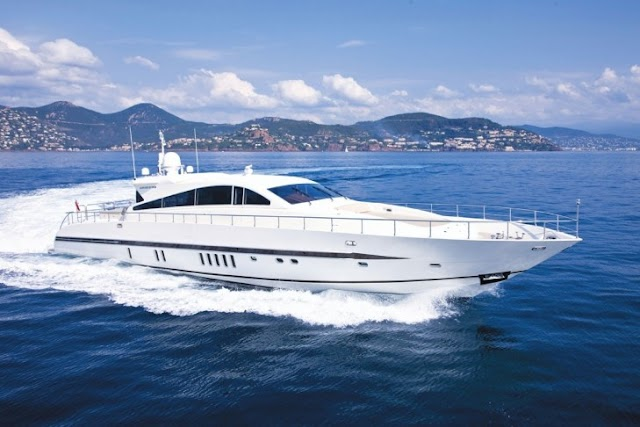 Estate = mare = voglia di barca!