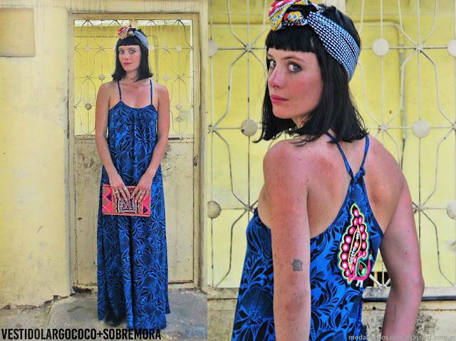 Vestidos primavera verano 2016. Joderr ropa de mujer moda 2016.