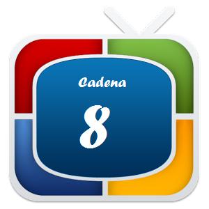 CADENA 8