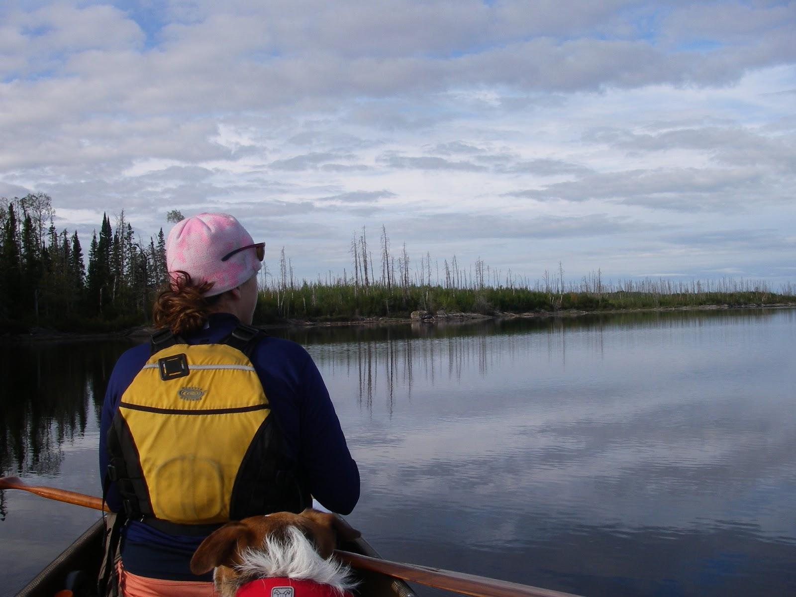 how to get to wabakimi provincial park