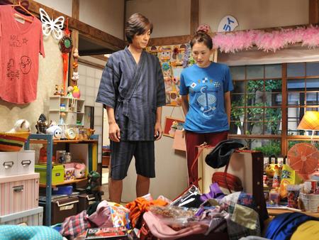 螢之光 羅馬嫁期 (Hotaru The Movie It's only a little light in my life) 2