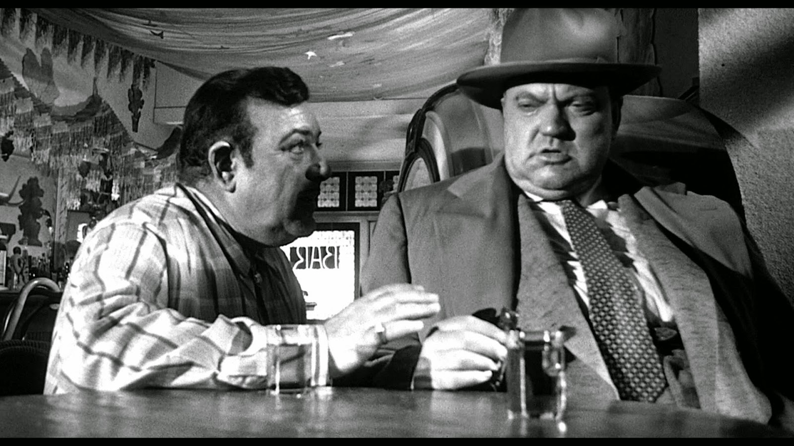Nothing is Written: A Film Blog: Touch of Evil