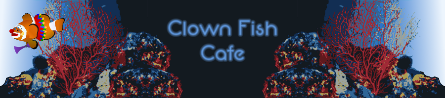Clown Fish Cafe