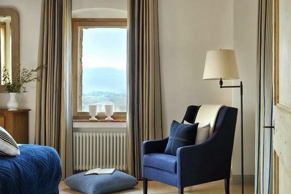 amenajari, interioare, decoratiuni, decor, design interior, stil clasic, vila , italia, dormitor