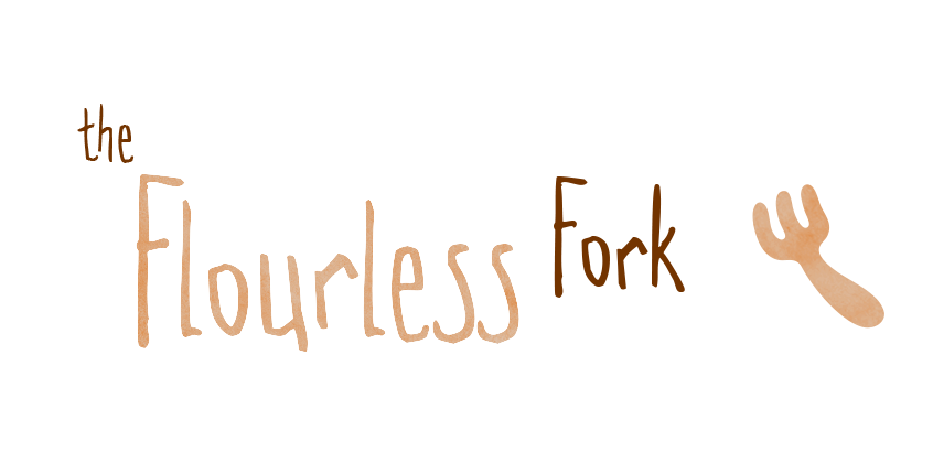 "<a href=""http://theflourlessfork.blogspot.com"">The Flourless Fork</a>"