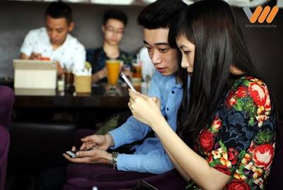 Hòa mạng sim công nhân Vietnamobile ưu đãi lớn