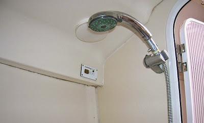 La ducha no funciona hogar y bricolaje for Partes de una llave de ducha