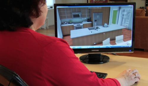 Homes, to Preview First 3D Home Configuration Tool at Dwell on Design