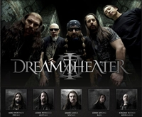 Download lagu Barat Dream Theater - Endless Sacrifice.Mp3