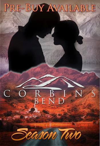 Corbin's Bend Season Two Pre-buy Offer