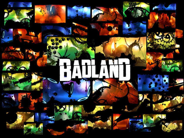 BADLAND App iTunes App By Frogmind - FreeApps.ws