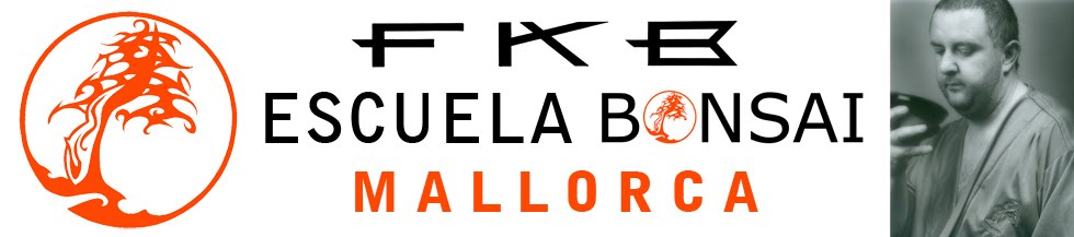 FKB Escuela Bonsai Mallorca