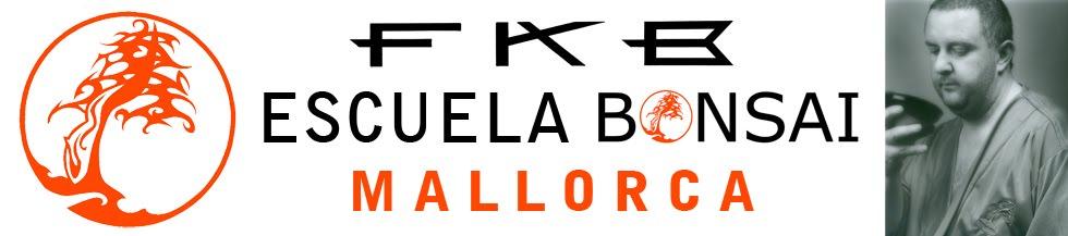 FKB Escuela Bonsai Mallorca