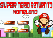 Super Mario Return