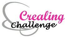Maandelijkse Crealing Challenge
