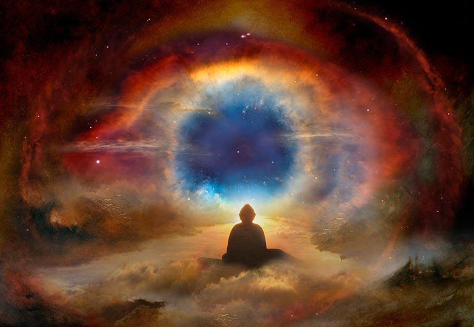 Para entender realmente que somos, lo primero es imaginar según lo que  entendemos, al universo, luego nuestro sistema de planetas, nuestro  planeta, ...