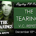 The Tearings by V.C. Repetto BLOG FEST!