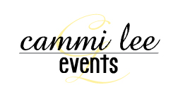 Cammi Lee Events