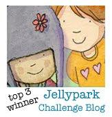 Blog Challenge Winner