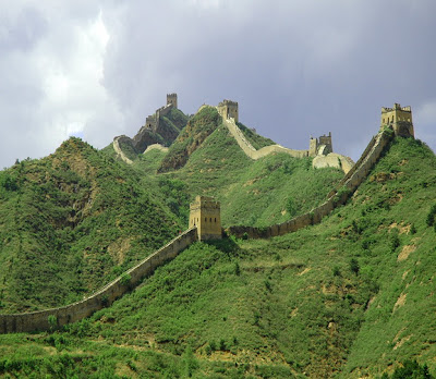 How Long is Great Wall of China in kilometers