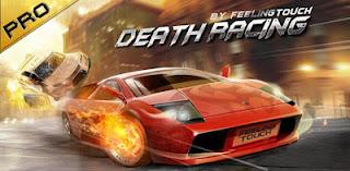Death Racing Pro v1.01 Apk Games