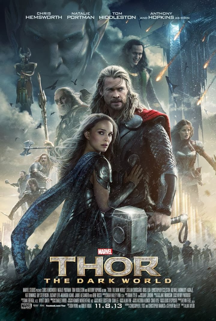 Regarder Thor : The Dark World en streaming